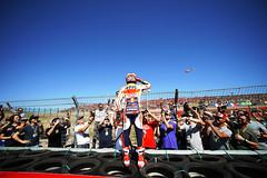 Gran Premio de Aragón 2018. Carrera MotoGP (Box Repsol) Tags: 21 22y23deseptiembrede2018 circuitodemotorland motogp mgp equiporepsol team 14gparagón20 aragón españamotogp gpdearagón marcmárquez marc danipedrosa dani repsol
