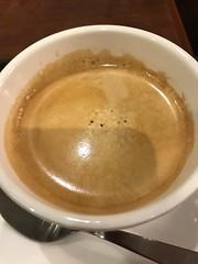 ブレンドコーヒー (96neko) Tags: snapdish iphone 7 food recipe stmarccaféサンマルクカフェ新宿御苑前店