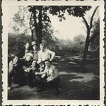 Album A 139 Am Vatertag unterwegs, 1950er thumbnail