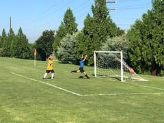 MCSA Clarksville Soccer Fall 2018 Week 3 (18) (MCSA soccer) Tags: clarksville soccer mcsa montgomery heritage