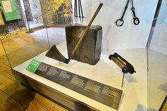 The Tower Of London 03/08/2018 (Gary S. Crutchley) Tags: tower of london white green execution beheading chapel st john axe uk great britain england united kingdom nikon d800 history heritage