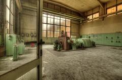 chloro1 (Geert Orange_Crush VP) Tags: urbanexploring urbex abandoned industrial