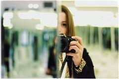 Half (PattyK.) Tags: me myself half selfportrait mirror reflection epirushotel ioannina greece grecia griechenland hellas ellada snapseed nikond3100 εγώ αντανάκλαση καθρέφτησ ιωάννινα ελλάδα