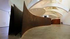 """Richard Serra """"The Matter of Time"""" (Thethe35400) Tags: sculpture escultura eskultura skulptur estatua scultura scukpture métal metal acier steel"""
