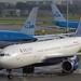 Delta Air Lines N858NW Airbus A330-223 cn/718