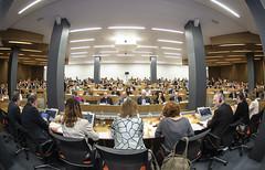 1/10/2018 Foro Mundial sobre los Objetivos de Desarrollo Sostenible (CEOE Oficial) Tags: ceoe oie agenda2030 ods objetivos desarrollo sostenible anaplaza mattiasthorns xianaméndezbértolo cristinagallach