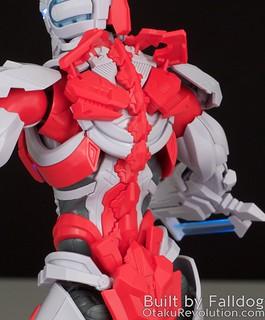Model Principle Ultraman 13 by Judson Weinsheimer