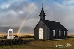 Best of Iceland-38 (photojen10) Tags: iceland kirkjufell snæfellsnes landscape mountain peninsula sonya9