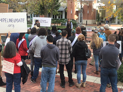 "Alexandria rally for Our Children's Trust And The Climate Reality Project • <a style=""font-size:0.8em;"" href=""http://www.flickr.com/photos/117301827@N08/45139195714/"" target=""_blank"">View on Flickr</a>"