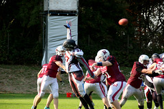 DISO5010 (Wuppertal Greyhounds) Tags: wuppertal greyhounds verbandsliga nrw disografie blende8 american football