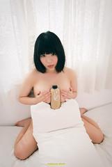 加乳乳 (亂 ㄕㄜˋ 一族) Tags: contaxrx carlzeisst 25mm28aeg fujic200