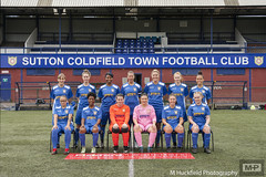 Sutton Coldfield Town Ladies: 2018-2019 (MHuckfieldPhotography) Tags: suttoncoldfieldtownladies suttoncoldfieldtownladiesfc sctladies suttoncoldfieldtownfc suttoncoldfield westmidlands teamphoto football footballphotography footballplayers footballers footballteam footballpitch sportphotography sport sportswomen sportsphotography womensfootball womenssport teamspirit canon canon40d canonphotography 40d dslr mhuckfieldphotography coleslanefootballground 3gpitch