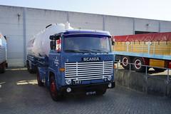 Scania 141 V8 Den Ouden B.V. met kenteken 01-YD-69 tijdens de Dag van Historisch Transport in Druten 14-10-2018 (marcelwijers) Tags: scania 141 v8 den ouden bv met kenteken 01yd69 tijdens de dag van historisch transport druten 14102018 truck lkw oldtimer show truckshow camion treffen vrachtwagen vrachtauto trucks