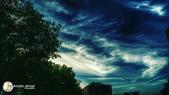 #sky #cloud #atmosphere #daytime #dawn #evening #cumulus #dusk #meteorologicalphenomenon #tree #morning #sunlight #horizon #sunset #landscape #afterglow #sunrise #darkness #night #computerwallpaper #valladolid #parquesol (jestepar) Tags: valladolid arquitectura atardeceres joseantonioantolin