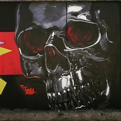 Teso (Capras Crew) Tags: capras caprascrew europa graffiti italy napoli neverdie nofake original truecaprasneverdie world teso 2018 explore