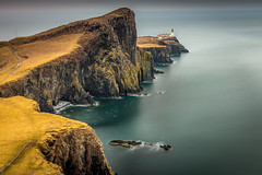 Neist Point Lighthouse (peter_beagan) Tags: canon canon5diii formatthitech nisi filters landscape landscapephotography scotland highlands scottish skye