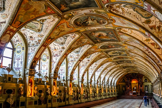 Explore The Most Popular Flickr Posts Tagged Residenzmuseum On Flickr