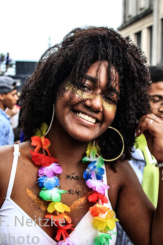 23 Parada LGBT - Santos