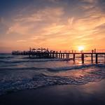 Amazing sunset thumbnail