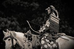 時代祭 - Jidai Matsuri (小川 Ogawasan) Tags: japan japon giappone nippon kyoto matsuri festival jidai age 京都 時代祭 京都御所