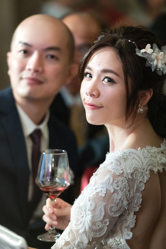 【婚攝】奕正 & 涵茹 / 京華城雅悅會館