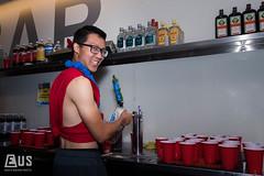 Week E0 Party (UBC EUS Photos) Tags: eus engineers events flash party ubc