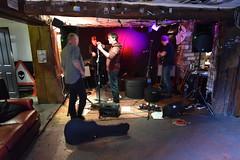 WHF_5342 (richardclarkephotos) Tags: richardclarkephotos richard clarke photos fortunate sons band guitar bass drums vovals mark sellwood simon leblond three horseshoes bradford avon wiltshire uk