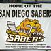 San Diego Sabers