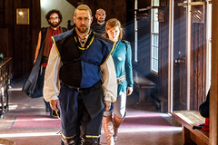 The Hero Walk (The Townshend) Tags: oregon illinois unitedstates us heroes adventurers fantasy chroniclesoftherealm moonrise adventure dnd dungeonsanddragons larp liveactionroleplay immersive theatre badass
