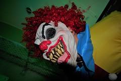 IMG_2063 (2) (Time Grabber) Tags: timegrabber blaenavonrailway blaenavonheritagerailway steamtrains blaenavon railway monsters ghosts zombies vampires clowns witches halloween festival werewolf sinister railwaycarriage