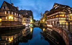 Strasbourg (Wim Air) Tags: strasbourg france elsass ellsas ellsass wimairat sundown light city