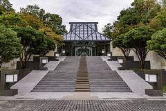 AGQ-20180927-0008 (AGQue) Tags: 2018 asia autumn fall gmt0900tokyostandardtimezone japan koka september shigaprefecture travelphotography museum vacationing kokashi jp