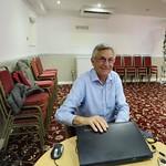 John Hinshelwood - Haringey First World War Peace Forum (HFWWPF) thumbnail