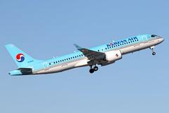 HL8314, Korean Air, Bombardier C300/Airbus A220-300, PANC, September 2018 (a2md88) Tags: