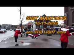 l'histoire de saint martin - the story of St. Martin - het verhaal van sint Martinus (Stil Licht) Tags: eindhoven tongelre hofke martinus martinuskerk church eglise kerk gilde 2009 video
