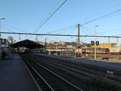 GARE D'ANGOULEME (2) (marsupilami92) Tags: france frankreich sudouest nouvelleaquitaine poitoucharentes 16 charente angoulême gare sncf