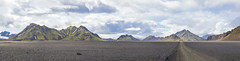 Emstrur Iceland (Benedikt Halfdanarson) Tags: emstrur fjallabak hattfell stórkonufell laugavegurinn iceland ísland