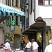 Lugano, Old Town, Via Nassa