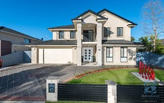 90 The Ponds Boulevard, The Ponds NSW