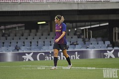 _DSC0004 (VAVEL España (www.vavel.com)) Tags: fcb barcelona barça femenino rayo liga goleada fútbol football futfem