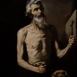 Jusepe de Ribera, Saint Onophrius, 1642 5/12/18 #mfaboston #artmuseum thumbnail