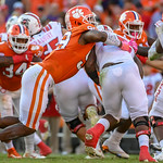 Clelin Ferrell Photo 9