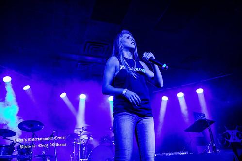 Katie Noel fan photo