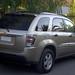 Chevrolet Equinox LS AWD 2006
