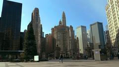 The Windy City (Jay_Ruz) Tags: chicago illinois city street river skyscraper chitown panasonic