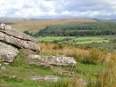 Dartmoor Devon (caro-jon-son) Tags: moor