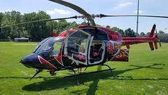 Survival Flight (Central Ohio Emergency Response) Tags: helicopter medical ems emergency medevac lifeflight