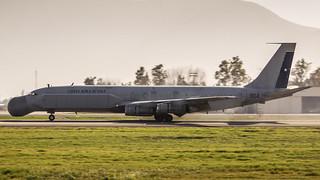 Boeing EB707-320