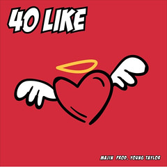 Re-energise Yourself with This Fantastic HipHop and Rap track '40 Like' by Majin (Music Stories) Tags: majin hiphop hiphopmusic rapmusic rap