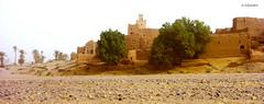 Kasbah (Alcazaba) (KRAMEN) Tags: kasbah alcazaba desert desierto marruecos ouladedriss